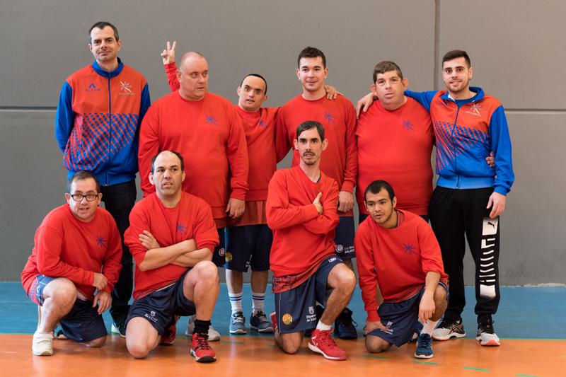 4. Campionat Bàsquet (2)
