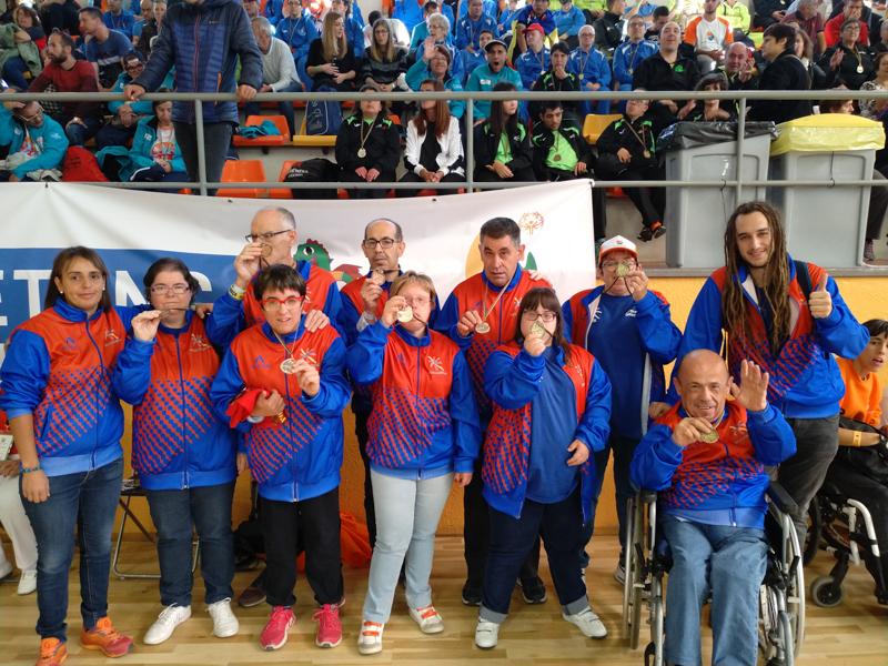 5. Special Olympics (5)